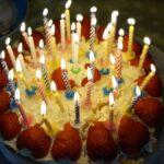 Geburtstagswünsche zum 60