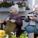 Geburtstagsgrüße Oma und Opa