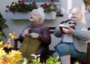 Oma-Opa-Geburtstag