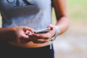 Liebes SMS