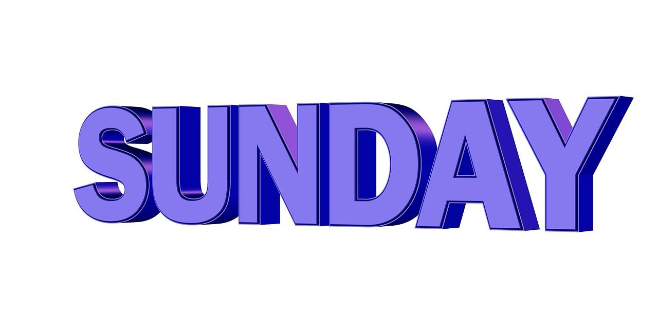 Sonntags Fötzchen