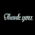 Dankessprüche