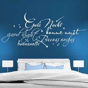Gute Nacht Sprüche