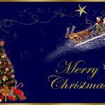 Facebook Weihnachtsgrüße
