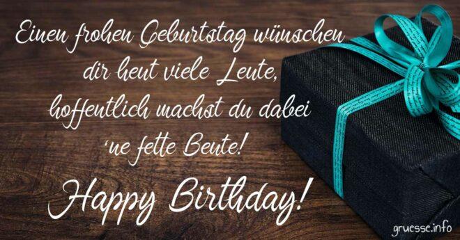 Kurze Geburtstagswunsche Fur Whatsapp Geburtstags Sms