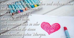 Guten Morgen Gedicht Für Mein Schatz Guten Morgen Grüße