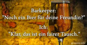 Barkeeper: